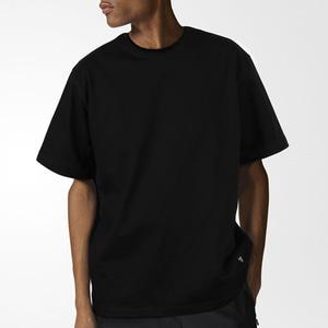 """스트라이드31 """"호버크"""" 헤비웨이트 반팔티(블랙), STRIDE 31 HAUBERK XDC Heavyweight T-Shirt - 풋셀스토어"""