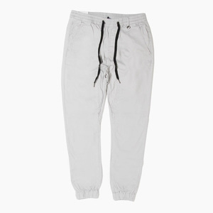 [하이퍼데님] HYPER DENIM Drop Crotch Jogger Gray - 풋셀스토어