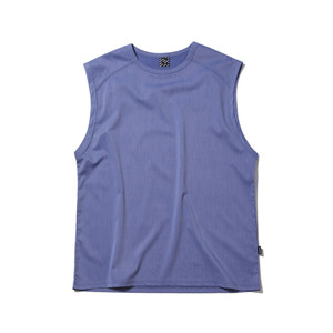 [어반스터프] USF INCISION LONG SLEEVELESS VIOLET - 풋셀스토어