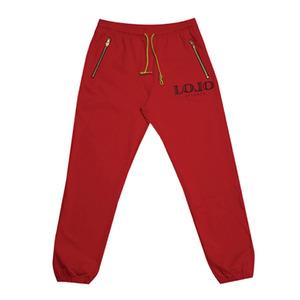 롤로, [LOLO] RED PANTS MEN - 풋셀스토어