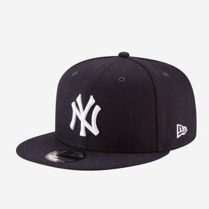 뉴에라 MLB 뉴욕양키즈 재키 로빈슨 패치, NEWERA New York Yankees Snapback - 풋셀스토어