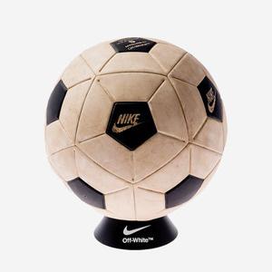 나이키랩 x 오프화이트 마기아 축구공, Nikelab x OFF-WHITE Magia Ball - 풋셀스토어
