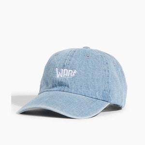 [WARF] Warf Mfg Logo Cap Lt.Blue, 워프 모자 - 풋셀스토어