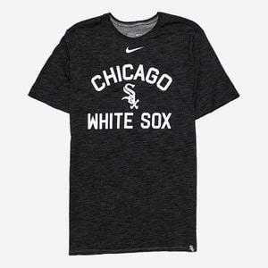 나이키 MLB 시카고 화이트삭스 드라이핏 반팔티, NIKE MLB CHICAGO WHITE SOX T-SHIRT - 풋셀스토어