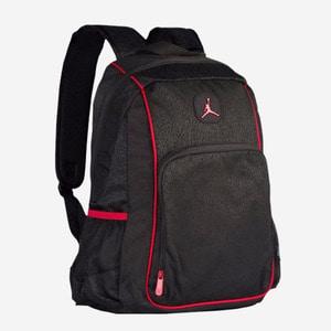 조던 코끼리 패턴 백팩, Jordan Elephant Backpack, 9A1223-KR5 - 풋셀스토어