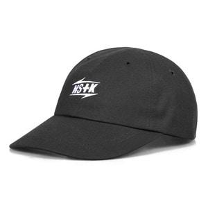 네스티킥, NSTK LT LOGO CAP BLACK (NK18A074H) - 풋셀스토어