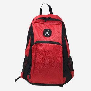 조던 코끼리 패턴 백팩, Jordan Elephant Backpack, 9A1456-R78 - 풋셀스토어
