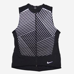 나이키 에어로로프트 리플렉티브 러닝 조끼, Nike Aeroloft Reflective Running Vest, 859208-010 - 풋셀스토어