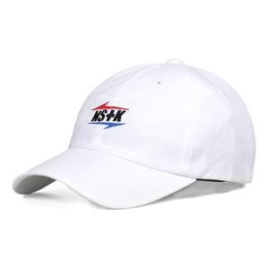 네스티킥, NSTK RB LT LOGO CAP WHITE (NK18A075H) - 풋셀스토어