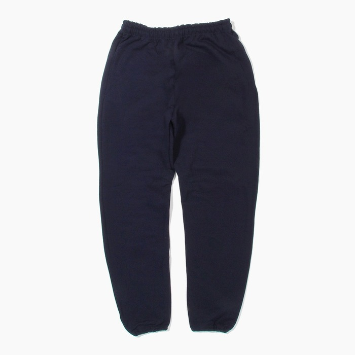 [져지스] JERZEES P4850 Super Sweat Pants Navy - 풋셀스토어
