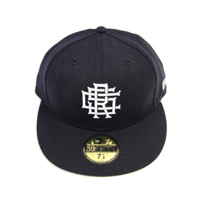[크룩스앤캐슬]CROOKS & CASTLES CRKS MONOGRAM NEW ERA [1] - 풋셀스토어