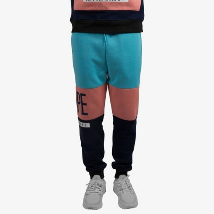 [도프]DOPE Competition Sweatpants TEAL - 풋셀스토어
