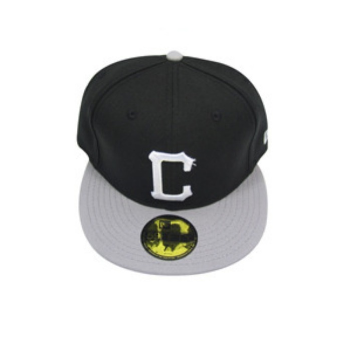 [크룩스앤캐슬]CROOKS & CASTLES PIRATE C FITTED NEW ERA [2] - 풋셀스토어