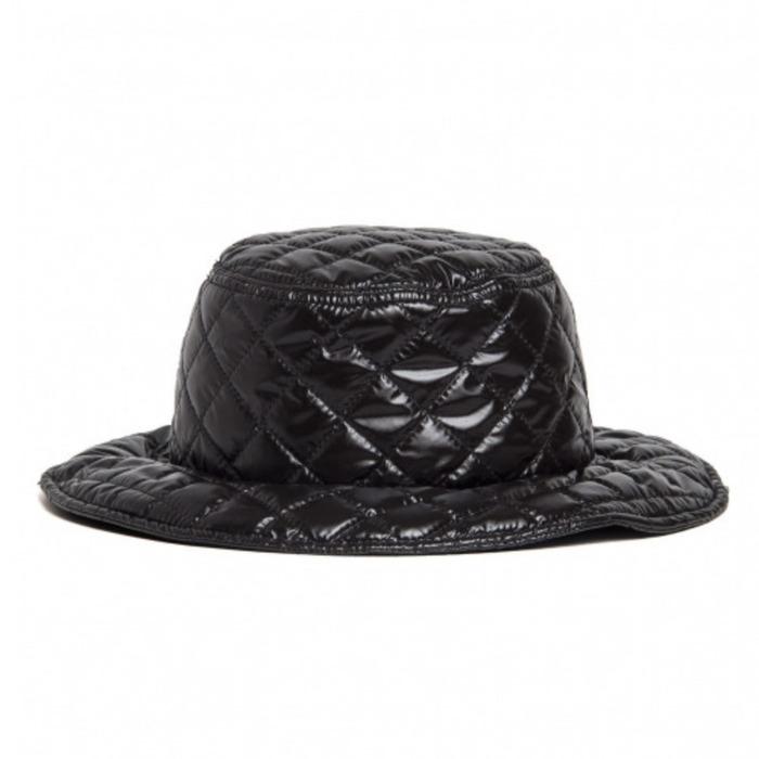[블랙스케일]BLACK SCALE Onyx New Era Bucket (Black) - 풋셀스토어