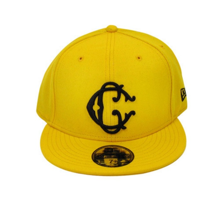 [크룩스앤캐슬]CROOKS & CASTLES ORNATE C FIT NEW ERA [1] - 풋셀스토어