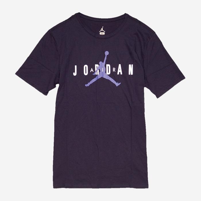 조던 에어점프맨 GX 반팔티, JORDAN AIR GX TEE, AA1907-416 - 풋셀스토어