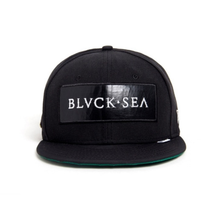 [블랙스케일]BLACK SCALE Alive & Well x BS Gore-Tex New Era - 풋셀스토어