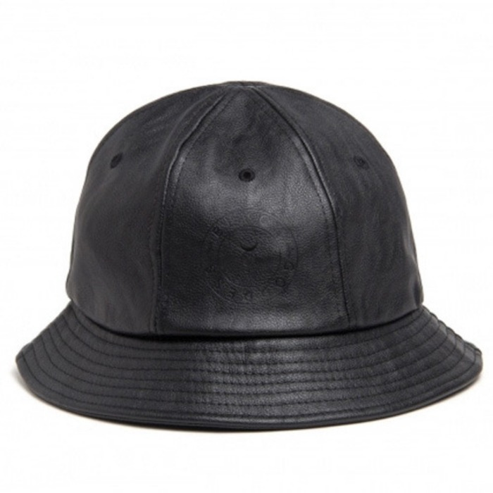 [블랙스케일]BLACK SCALE Moravia Bucket, Black - 풋셀스토어