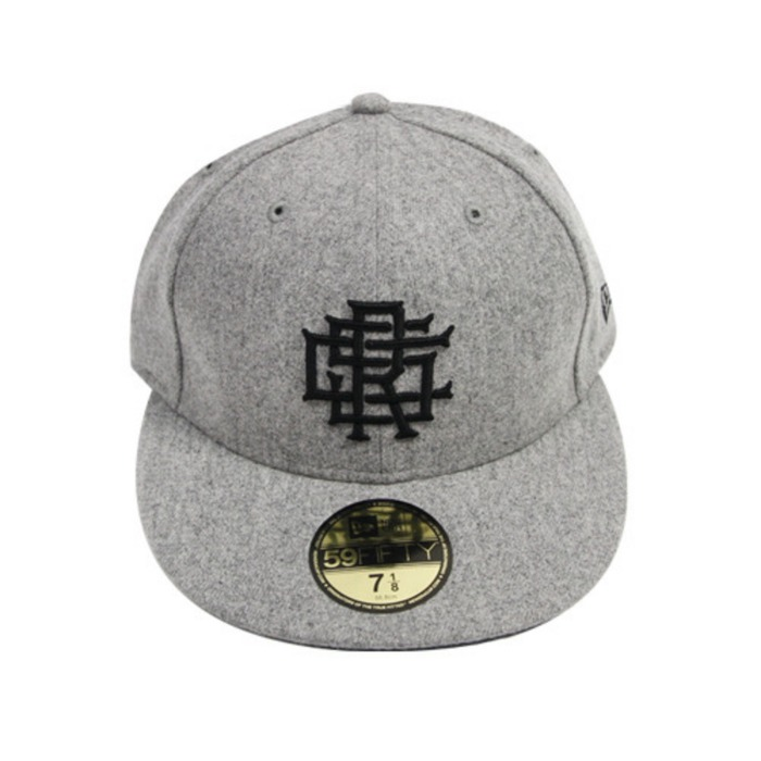 [크룩스앤캐슬]CROOKS & CASTLES CRKS MONOGRAM NEW ERA [4] - 풋셀스토어