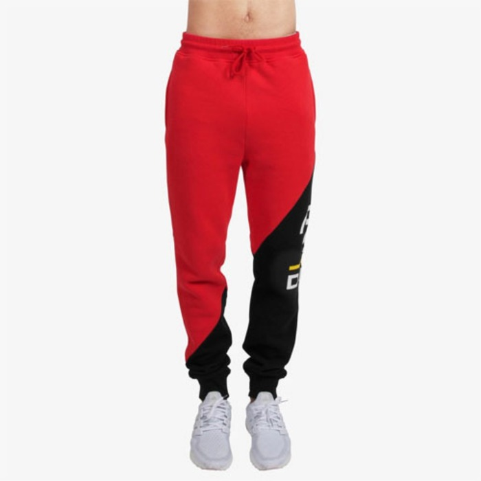 [도프]DOPE Crew Sweatpants RED - 풋셀스토어