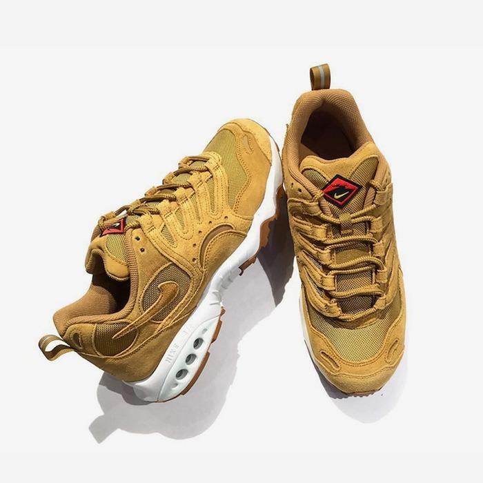 나이키 에어 테라 휴마라 18 된장, Nike Air Terra Humara 18 LTR, AO8287-700 - 풋셀스토어