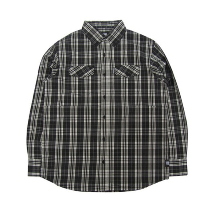 [유에스에이머천다이징]U.S.A MERCHANDISING IN4MATION LAFAYETTE SHIRTS [2] - 풋셀스토어