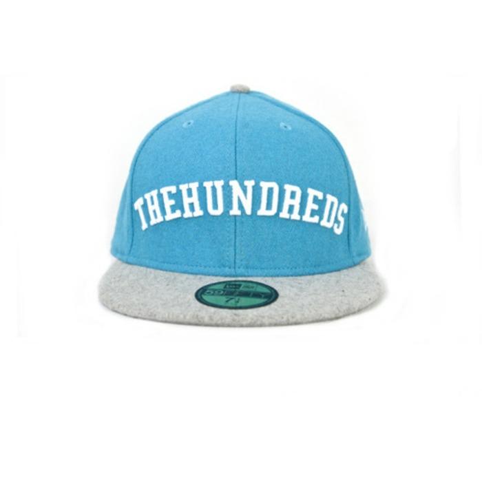 [더헌드레드]THE HUNDREDS STATE NEW ERA CAP [1] - 풋셀스토어