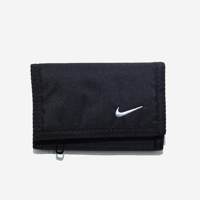 나이키 베이직 지갑, NIIKE BASIC WALLET, AC2353-001 - 풋셀스토어