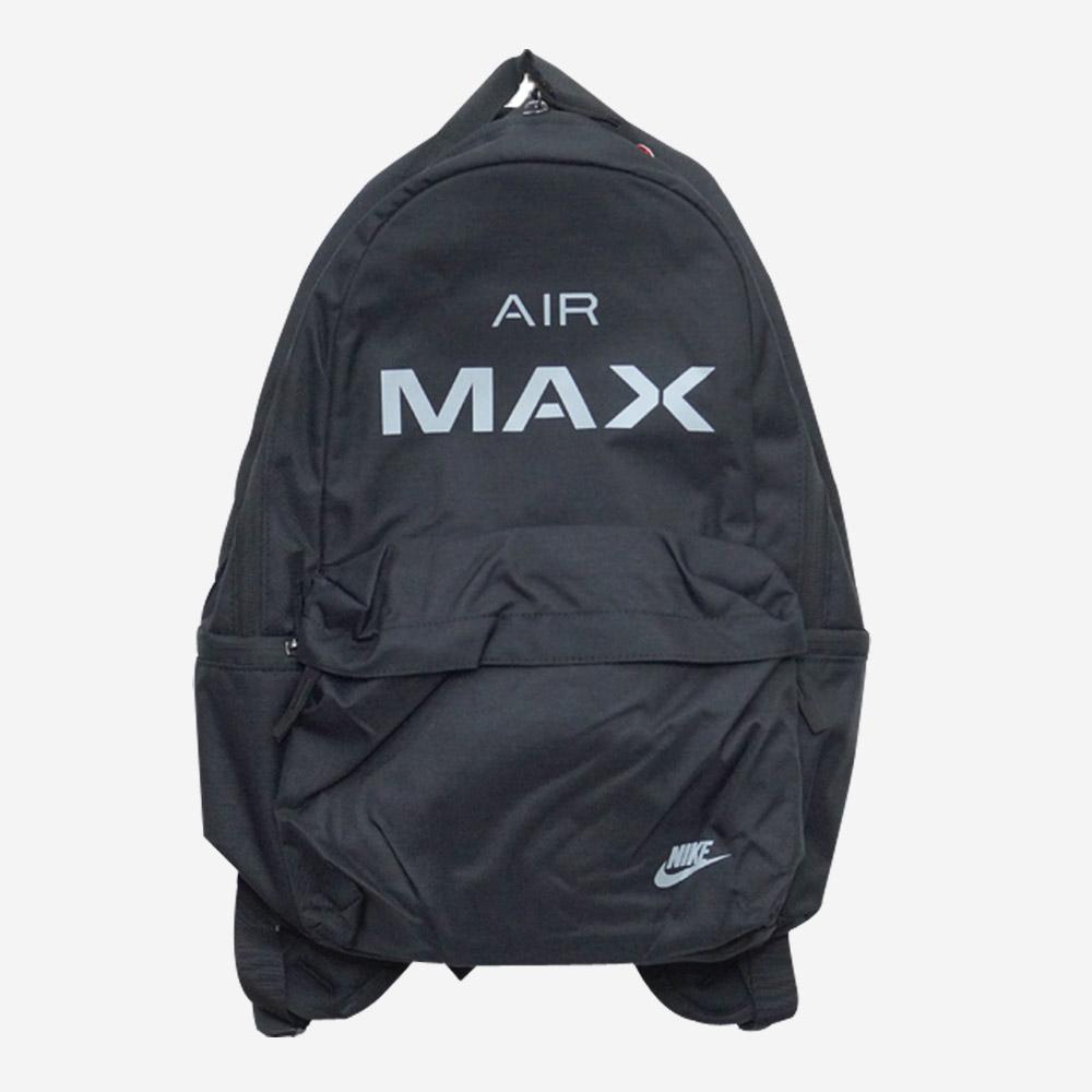 나이키 에어맥스 백팩, NIKE AIR MAX BACKPACK, BA5775-013 - 풋셀스토어