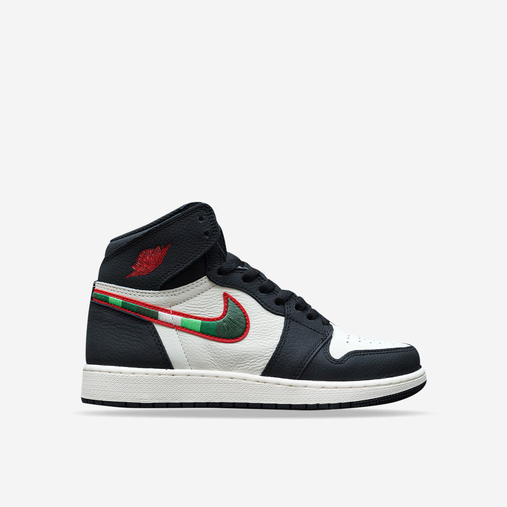 에어조던1 하이 OG 'A STAR IS BORN' (GS) , AIR JORDAN 1 RETRO OG GS, 575441-015 - 풋셀스토어
