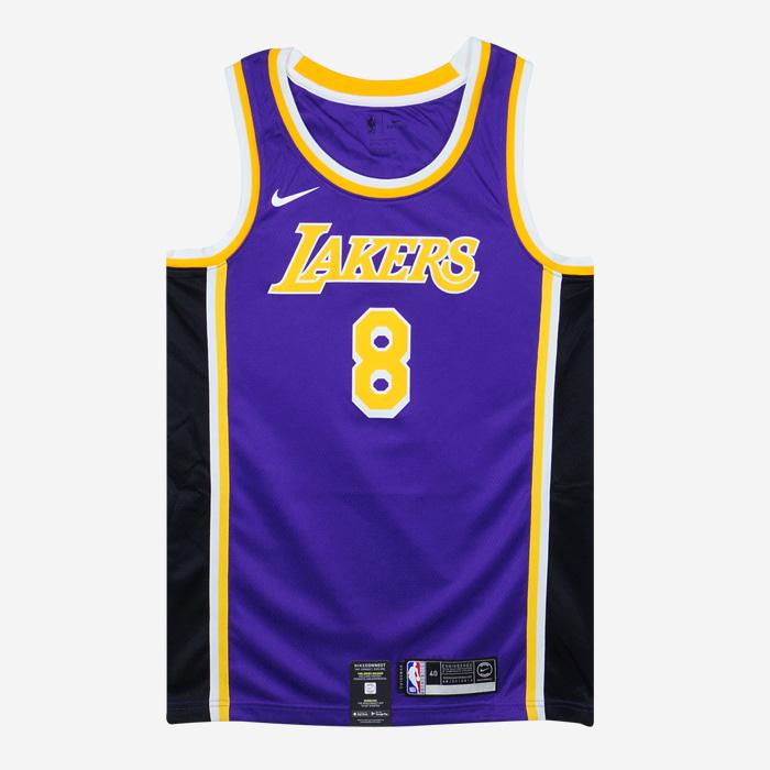 나이키 NBA LA 레이커스 코비 브라이언트 스윙맨 져지 AV3701-504 농구저지 - 풋셀스토어