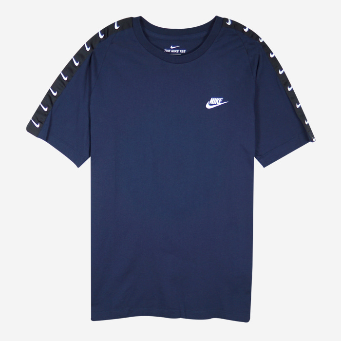 나이키 NSW 스우시 반팔티 BQ0025-451 티셔츠 - 풋셀스토어