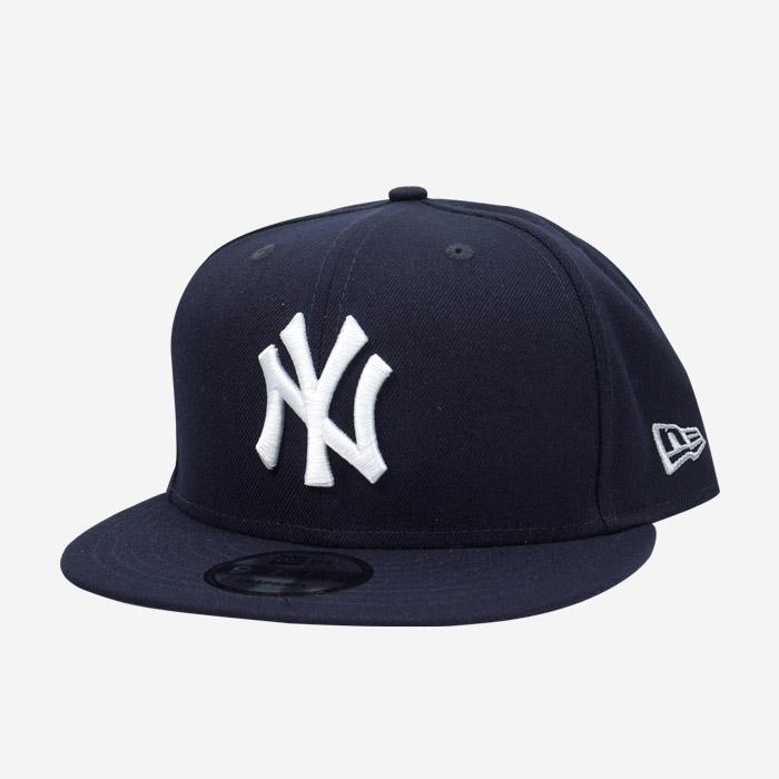 뉴에라 MLB 뉴욕 양키즈 EST 스냅백 - 풋셀스토어