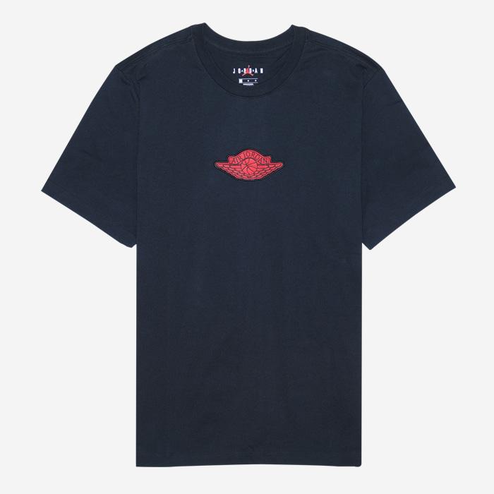 나이키 조던 에센셜 반팔티 AO0607-010 티셔츠 - 풋셀스토어