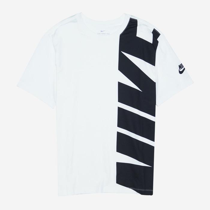나이키 NSW 하이브리드 반팔티 BV9485-100 티셔츠 - 풋셀스토어