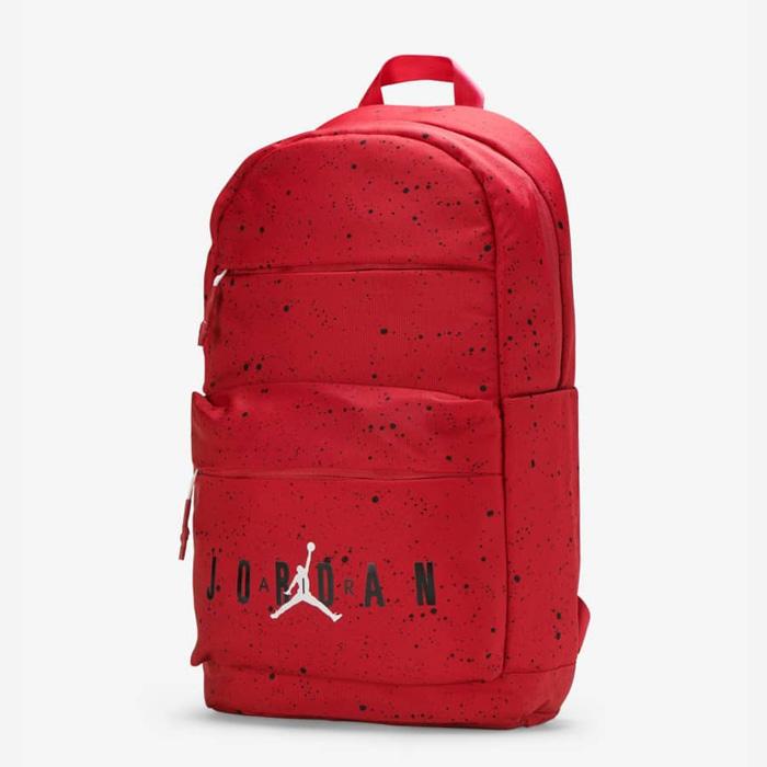 나이키가방 조던 스프래터 로고 백팩 9A0144-RK2 조던가방 - 풋셀스토어
