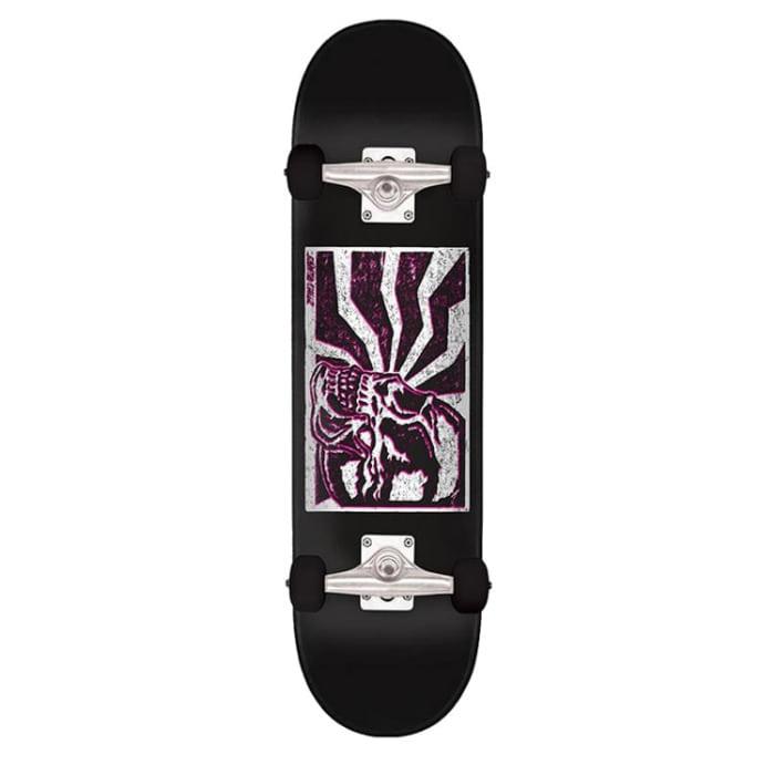 산타크루즈 스케이트보드 SKULL BLOCK COMPLETE 8.0 X 31.6 - 풋셀스토어