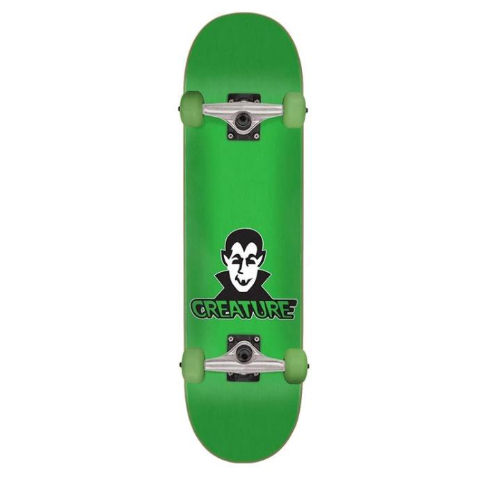 크리처 스케이트보드 VAMP MINI CREATURE COMPLETE 7.25 X 29.9 - 풋셀스토어