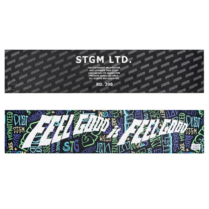 STIGMA FEEL GOOD MICRO FIBER TOWEL - 풋셀스토어