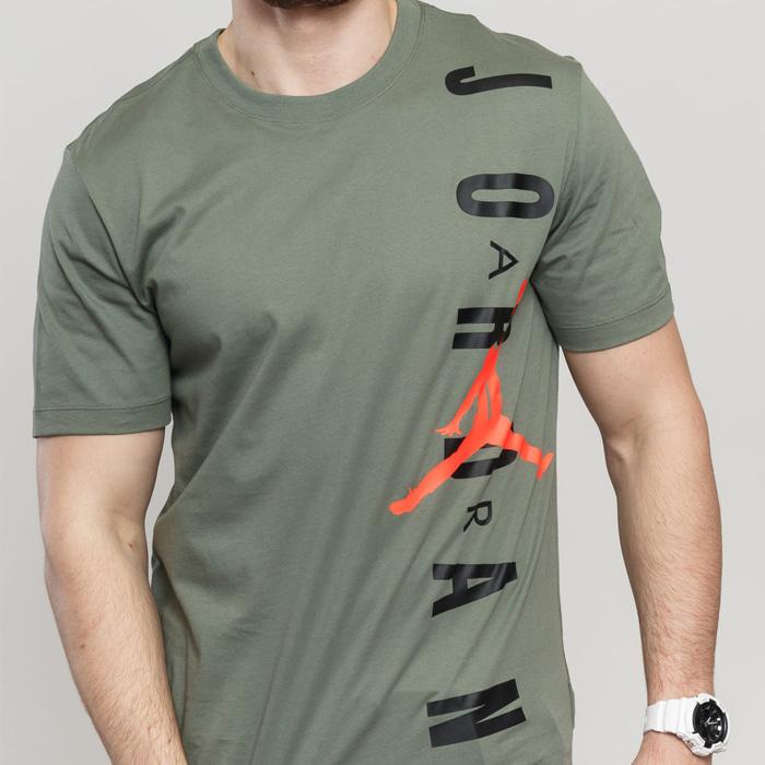나이키 조던 버티컬 반팔티 BV0086-351 티셔츠 - 풋셀스토어