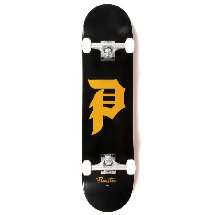 """프리미티브 스케이트보드 DIRTY P COMPLETE - 7.625"""" - 풋셀스토어"""