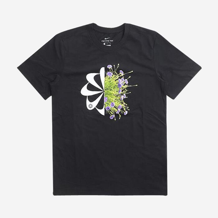 나이키 드라이핏 와일드 런 반팔티 AQ5132-010 티셔츠 - 풋셀스토어