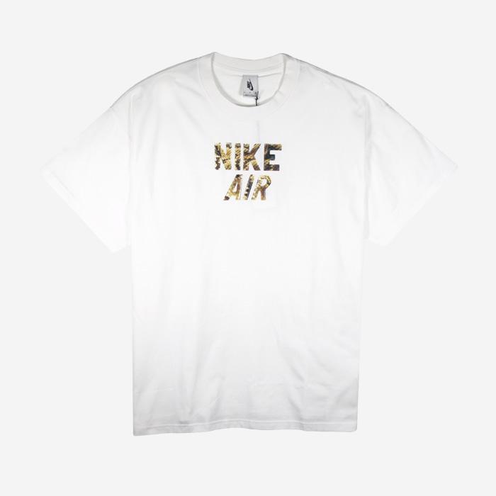 나이키 에어포스1 스네이크 반팔티 CJ1782-100 티셔츠 - 풋셀스토어