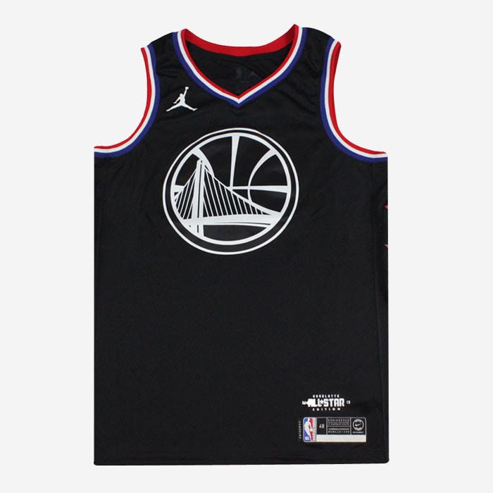 나이키 조던 NBA 2019 올스타 에디션 스윙맨 져지 듀란트 AQ7295-014 농구저지 - 풋셀스토어