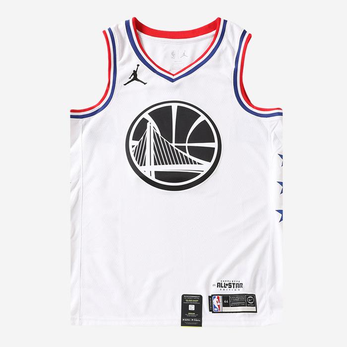 나이키 조던 NBA 2019 올스타 에디션 스윙맨 져지 듀란트 AQ7297-103 농구저지 - 풋셀스토어