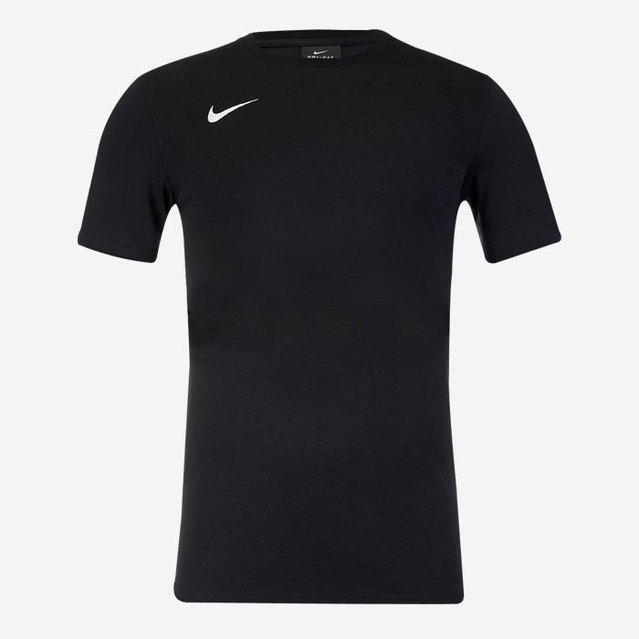 나이키 팀 클럽 19 반팔티 AJ1504-010 티셔츠 - 풋셀스토어
