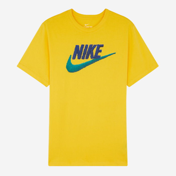 나이키 NSW 퓨추라 로고 반팔티 AR4993-728 티셔츠 - 풋셀스토어