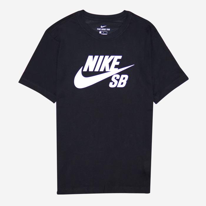 나이키 SB 드라이핏 로고 반팔티 AR4210-010 티셔츠 - 풋셀스토어