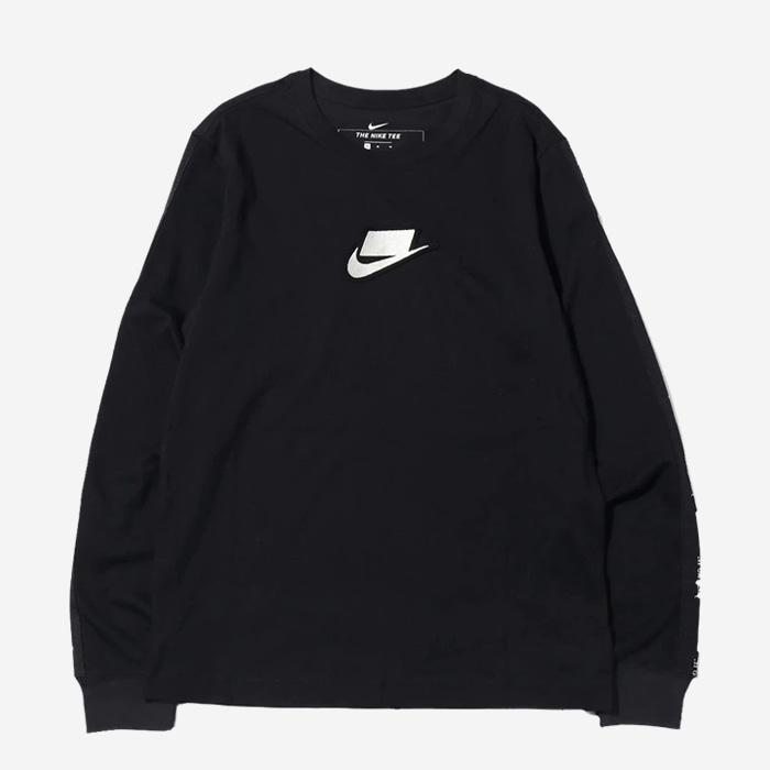 나이키 NSW JDI 긴팔티 CI6215-010 티셔츠 - 풋셀스토어