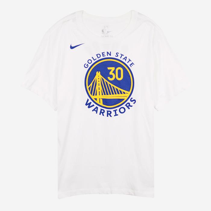 나이키 NBA 골든스테이트 워리어스 커리 반팔티 BQ1531-106 드라이핏 - 풋셀스토어